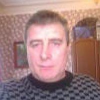 Анкета Андрей Селин