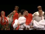 Я на печке молотила и Утушка луговая Русский народный хор им. М.Е. Пятницкого