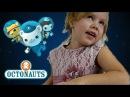 Octonauts Toys - 8-Figure Octo-Crew Unboxing and Review --- Octonauts 2014