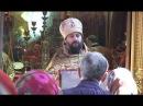 КРЕСТ ХРИСТОВ и БЛУД НЕСОВМЕСТИМЫ 26 09 2015г Прот Андрей Ткачёв
