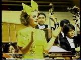 Gruberova - Doll song - Offenbach 1993