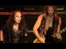 Ronnie James Dio - Don't Talk To Strangers (from Holy Diver Live)