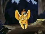 Большой Ух добрый советский мультфильм