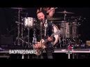 Backyard Babies 'Minus Celsius' | Live at Download Festival 2015 DL2015