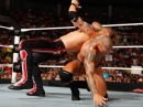 Raw: John Cena Randy Orton vs. Edge Sheamus