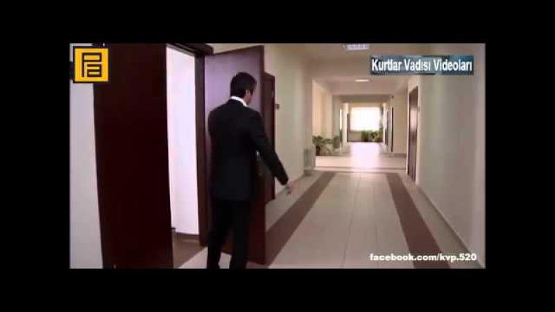 Polat Alemdar'dan Ölümsüzlük Testi :)