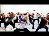 'Watch Me' (Whip  Nae Nae) Silento #WatchMeDanceOn choreography by Jasmine Meakin (Mega Jam)