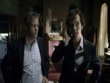 Sherlock BBC - Ночной Дозор