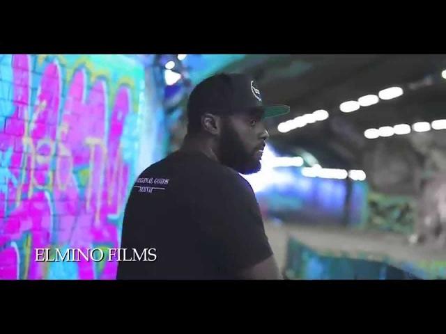 P Money - Banditt Riddem ft Desperado