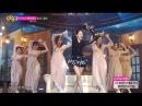 [HOT] Comeback Stage, Sunmi(feat. Lena) - Full Moon, 선미 - 보름달, Show Music core 20140222