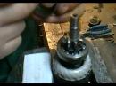 Mazda ремонт стартера реставрация бендикса