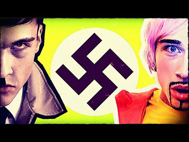 *ФЮРЕР и СТИЛИСТ* Führer und Stylist!