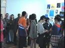 Wilhelm Sasnal - Sto kawałków, 15.05.1999, Galeria Zderzak