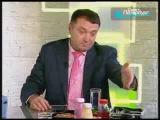 Андрей Бобровский о способах похудения