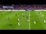 Top 5 goals Cristiano Ronaldo - RM/MU   Топ 5 голов Криштиану Роналду за РМ/МЮ