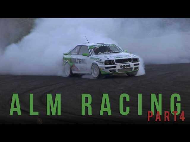 ALM Racing raw footage PART 4 Dyno pull