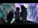 Final Fantasy XIII - Serah and Snow Fireworks Scene Japanese with English subs