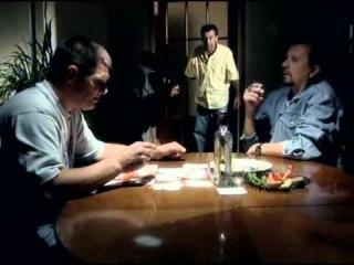 Высшая мера (Рецепт Ортопеда) (2005). 8 серия .Сериал .Россия .