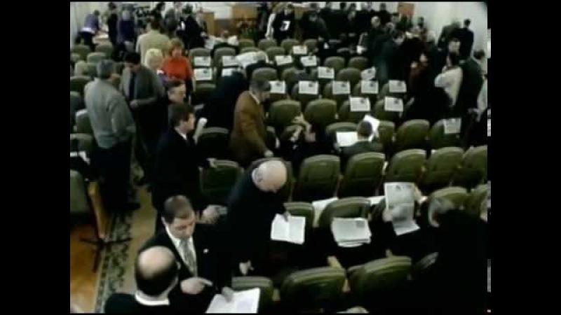 Высшая мера (Рецепт Ортопеда) (2005). 5 серия .Сериал .Россия .
