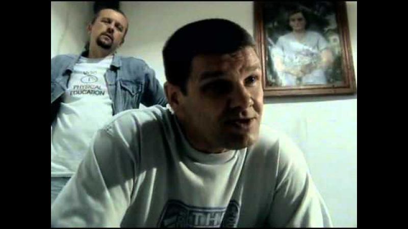 Высшая мера (Рецепт Ортопеда) (2005). 7 серия .Сериал .Россия .