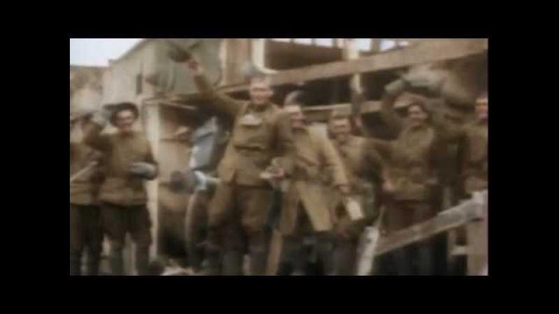 6l6 - La Victoire Et Le Désespoir - 1914-1918 La Grande Guerre En Couleur