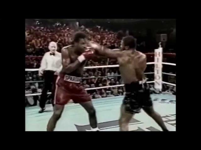 Mike Tyson vs Tony Tucker Highlights