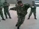 чеченская лезгинка по-современному
