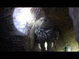 Подземные ходы Измаила(часть 4)