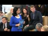 Время покажет с Петром Толстым 07.11.2014 - выступаю в качестве правозащитника