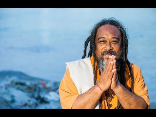 Sri Mooji ♥ We Are All Inside the Pool of Grace