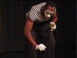 Mime - ET the Mime - Adam and Eve The First Love Story