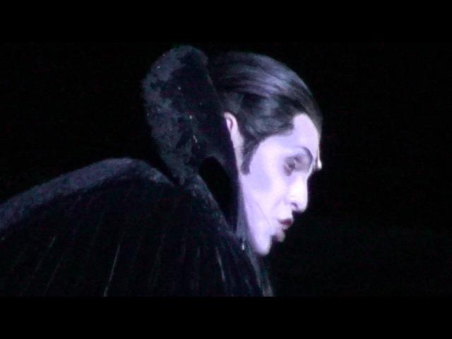 Иван Ожогин - Неутолимая Жажда - Бал Вампиров 24.07.12