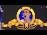 КВН Хара Морин - Полуфинал (Приветствие)