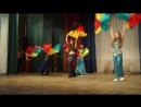 Танец Северное сияние студия Даньяна РДК хореограф С Кофанова