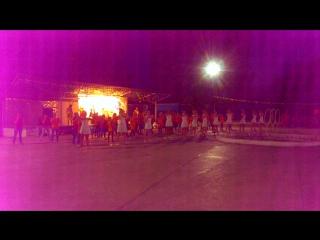 мы одна команда, ДОЛ Усова 2015