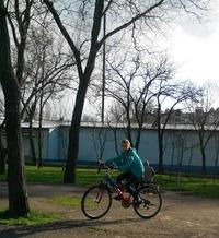 Олечка Чернобривец