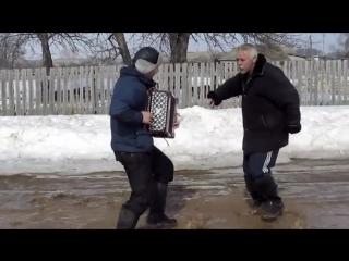 Игорь Растеряев-Весна
