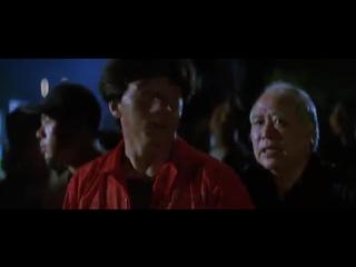 Громобой (1995) супер фильм 7.6/10