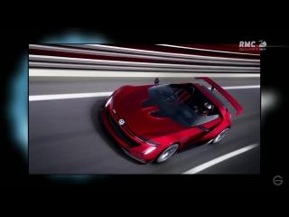 Топ Гир Франция (1 Сезон: 3 Серия) / 2015 / ПМ (Gears Media) / HDTVRip (720p)