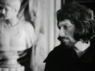 Маленькие трагедии (1979) 1 серия Пушкин «Египетские ночи» «Моцарт и Сальери» «Гробовщик»