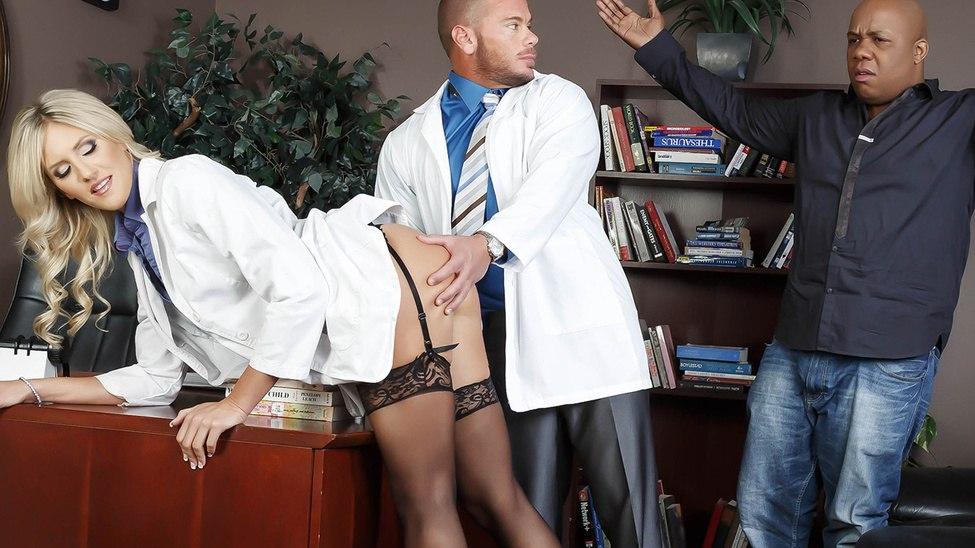 Дисциплинированный Доктор