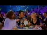Алла Пугачёва, Филипп Киркоров и Кристина Орбакайте - Дружная семья (Новогодний огонек 1999 2000)