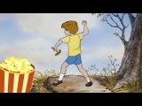 Идентичные сцены в мультфильмах Дисней (часть 2)