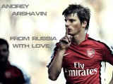 Andrey Arshavin | From Russia With Love | HD
