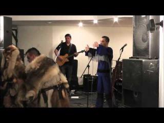 H-Ural - Celebration Of The Bear - Ural Music Night