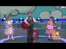 6-летний Гордей Колесов выиграл шоу талантов на центральном ТВ Китая!