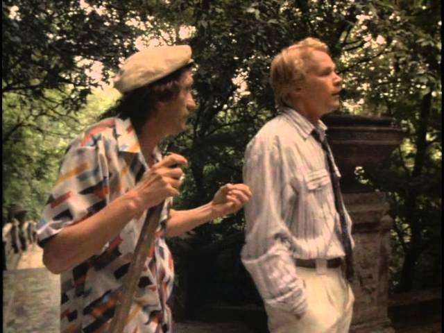 Кошмар в сумасшедшем доме (1990) фильм