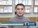 Новгород-Северская боксерша Анастасия Шпанюк стала чемпионкой Украины по боксу.