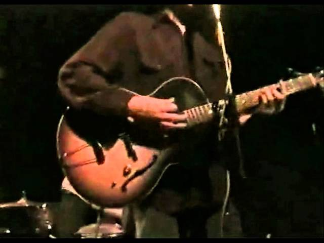 Neutral Milk Hotel live @ The Knitting Factory 3/7/98