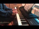 Michael Nyman - The Heart Asks Pleasure First (Yu Maro)